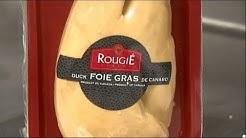 NYC bans sale of foie gras in restaurants, groceries