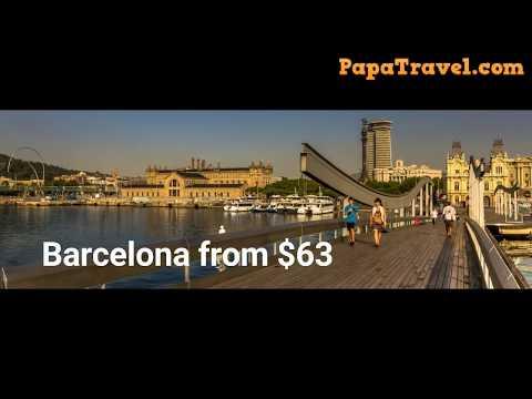 Best Hotel Prices - London, Rome, Paris, Prague - PapaTravel.com