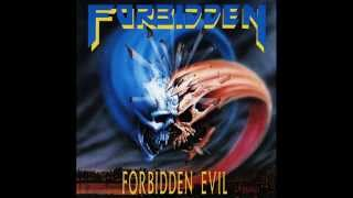 Forbidden - As Good As Dead