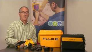 Fluke TiS Infrared Thermal Imaging Camera