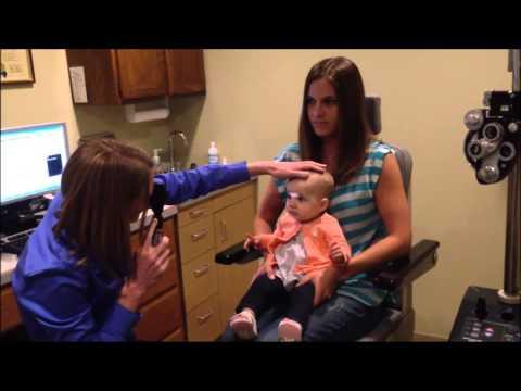 InfantSEE - Christenson Vision Care