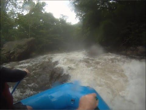 Savage River First Run
