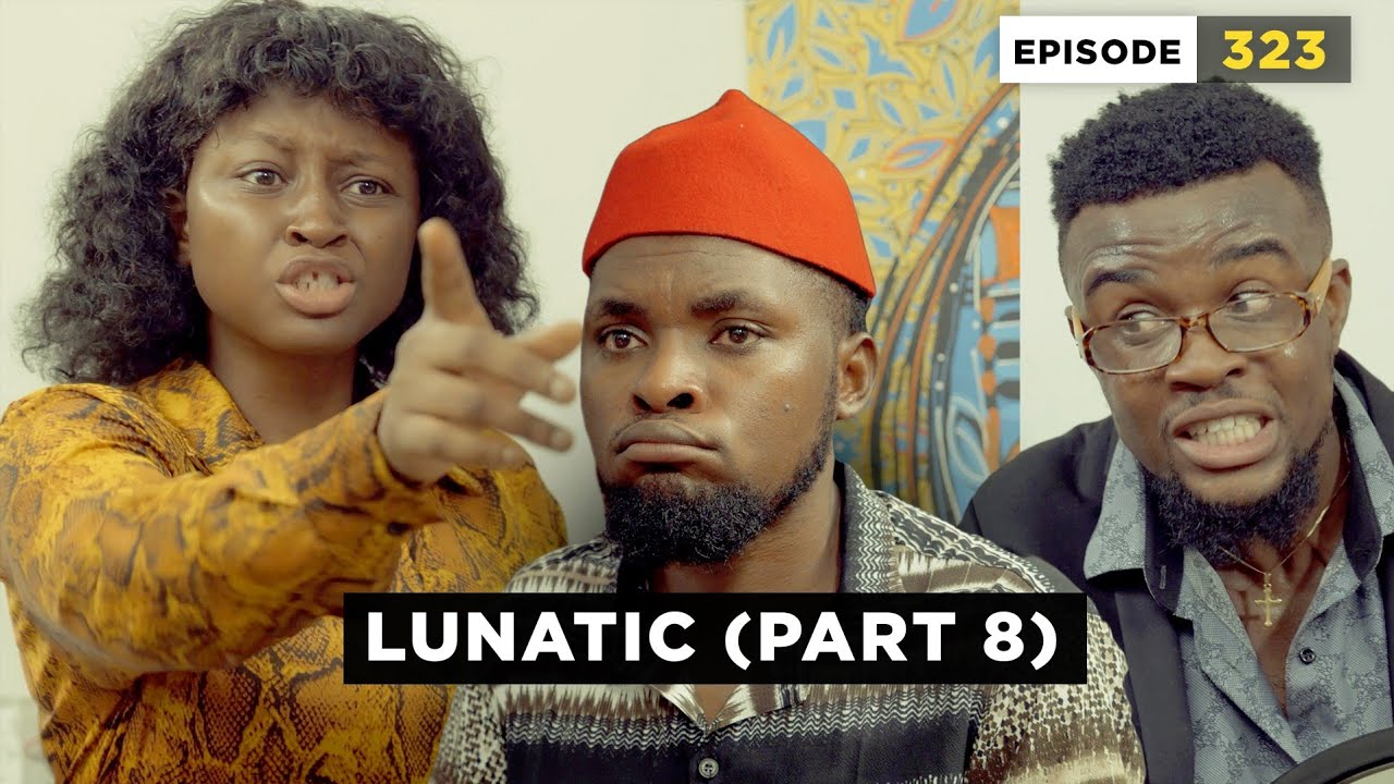 Download Lunatic Manager - Episode 323 (Mark Angel Comedy)