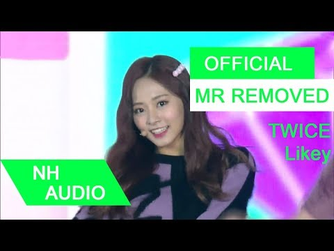 [MR Removed] TWICE - Likey