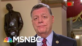 Congressman Tom Cole: No Quick, Easy Solution To Prevent Massacres | Morning Joe | MSNBC