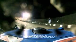 Santa Maria Speedway Joey Claborn IMCA West Coast Super Stock #88C Main View #1 7/6/13