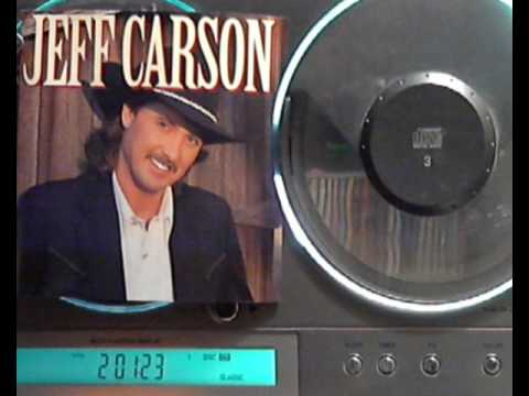Jeff Carson - Not On Your Love [original CD version]