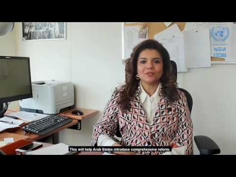 Highlights from the ESCWA Centre for Women