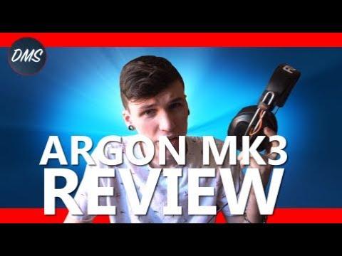 Argon MK3 - REVIEW