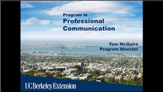 Program in Professional Communication Online Information Session(, 2014-12-01T23:53:15.000Z)
