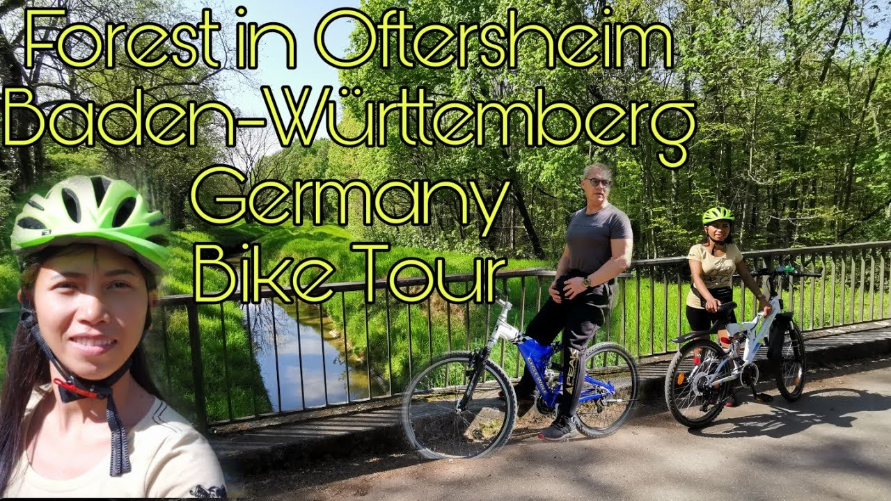 Download Oftersheim Forest Bike Tour