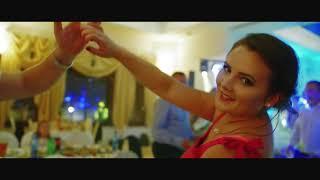 Ola i Grzegorz - dancefloor clip