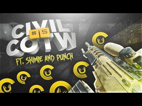 Civil Union | Clip of the Week #5 by Ijzan (Dislike Botted)