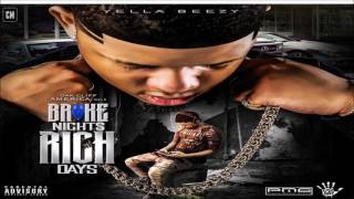 Yella Beezy - Broke Nights Rich Days [FULL MIXTAPE + DOWNLOAD LINK] [2017]