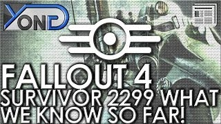 Fallout 4 - The Survivor 2299 and Its Hidden Messages (Nov 15 - Nov 27)