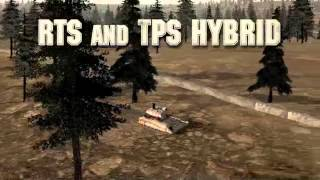 Gettysburg: Armored Warfare Trailer [Fixed]