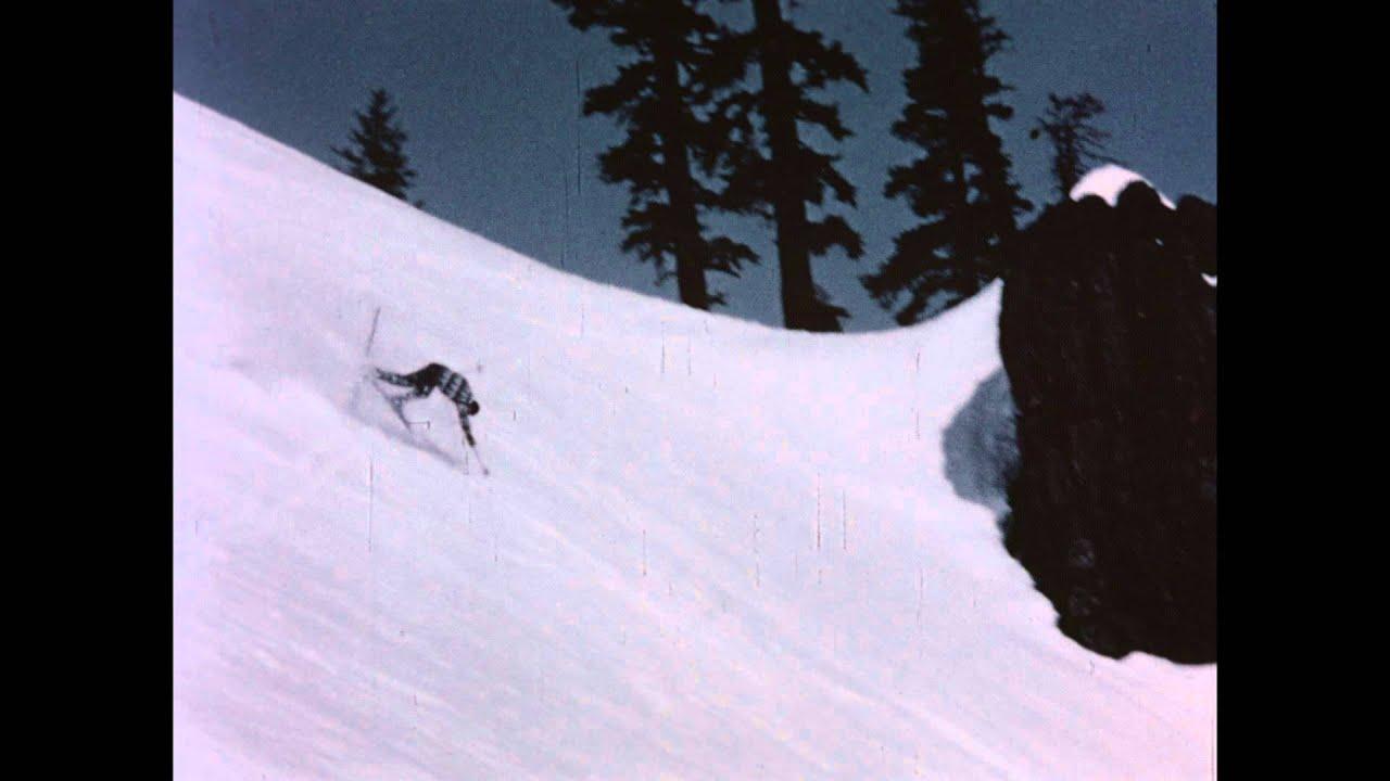 65 Days of Warren Miller: 1962 Around The World On Skis