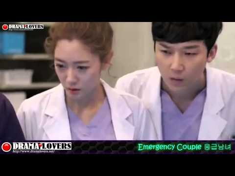 Emergency Couple Ep 6 Eng Sub Full Korean Drama