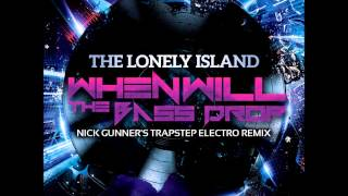 When Will the Bass Drop (Trapstep Electro Remix) HQ The Lonely Island