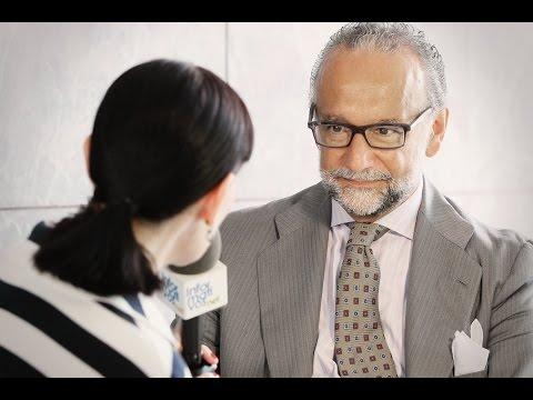 Entrevista al catedrático de economía Jose Mª O'Kean