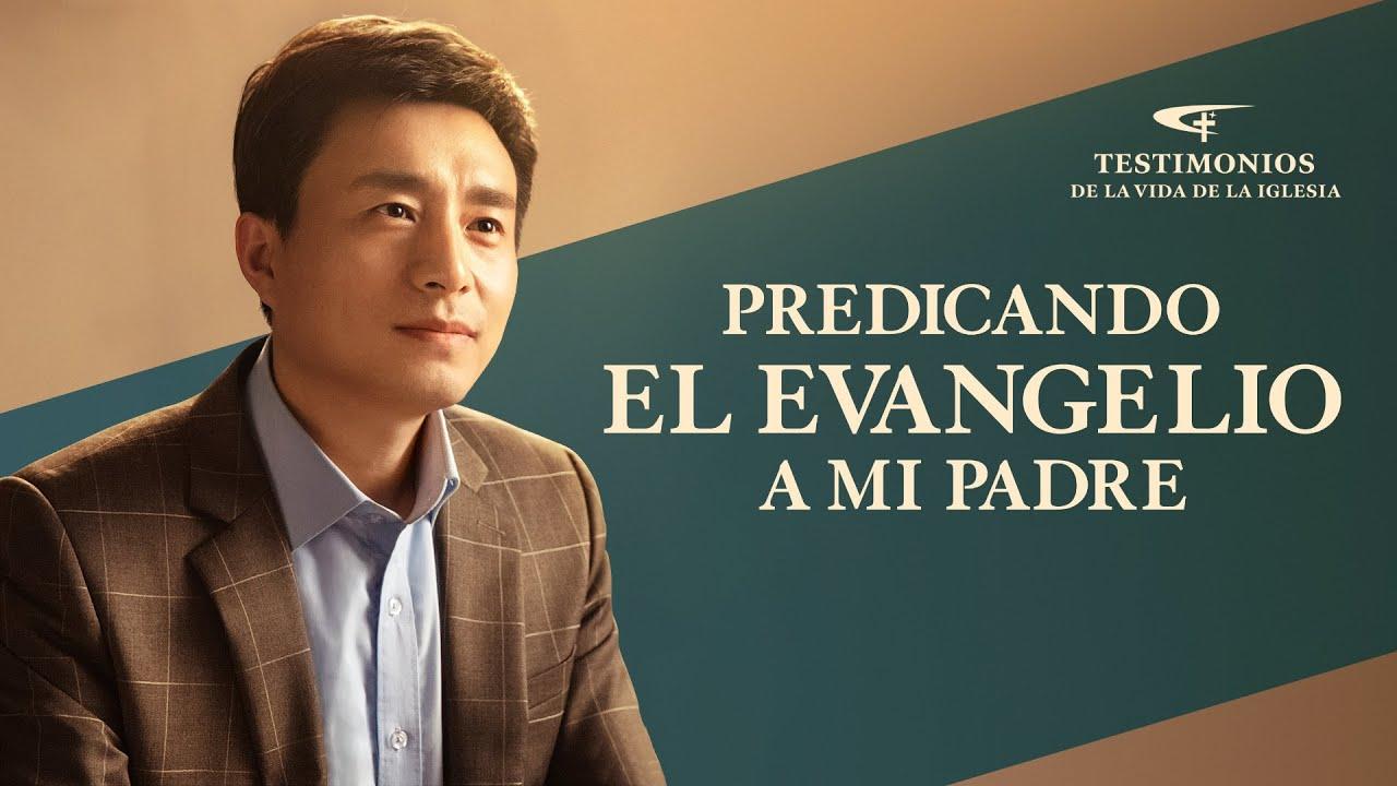 Testimonio cristiano 2020 | Predicando el evangelio a mi padre (Español Latino)