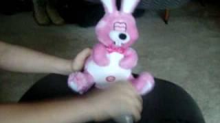 Bunny Handjob