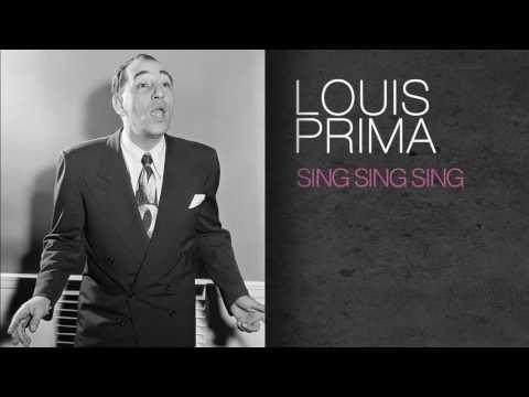 Louis Prima - SING SING SING mp3