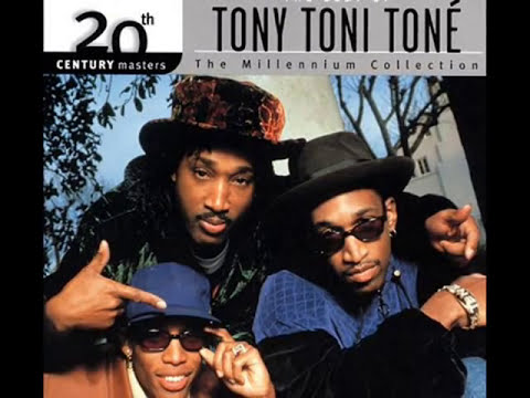 Tony Toni Tone - Whatever You Want