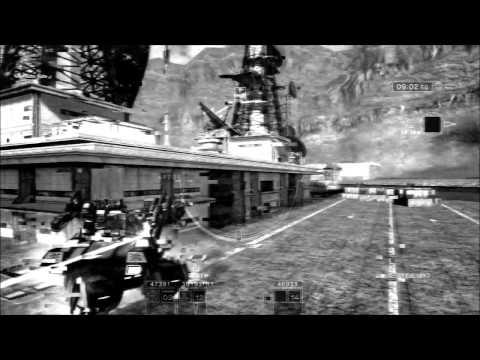 (AMV)Armored Core V - Team 朋友 - Letter Song
