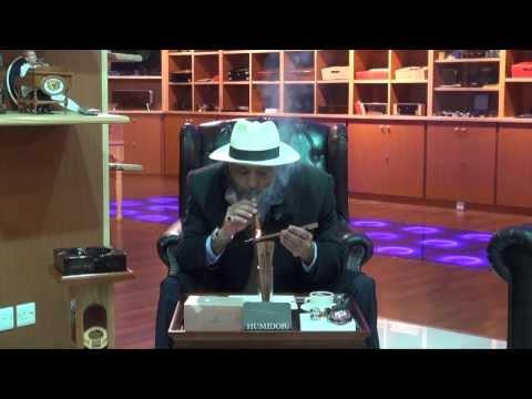Cohiba Siglo V Cigar Review