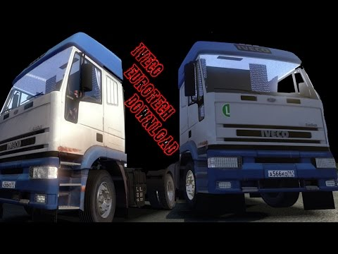 Iveco Eurotech Download ETS 2 HD