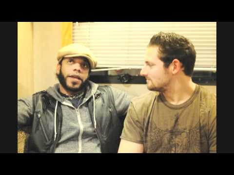 Cavo Interview with Brian Smith