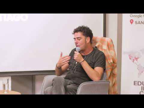 Gabriel Gurovich, Serial Entrepreneur & Sought - after Speaker