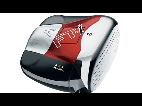 Golf ClubReview | Callaway FT-i Tour Driver