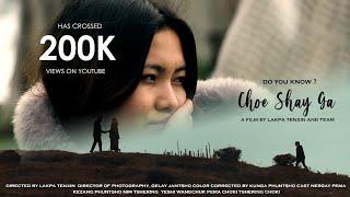 |Choe Shay Ga |Latest  Bhutanes movie 2020| short movie | love story|Full dzongkha movie