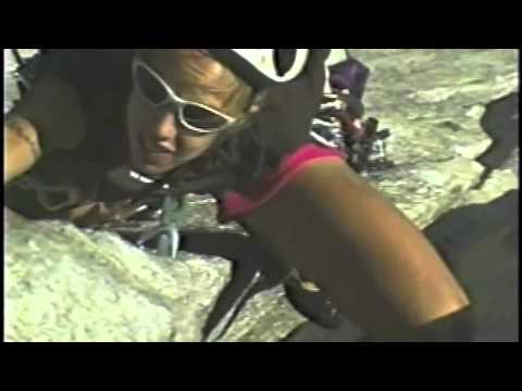 Tori Allen- climbing highlights