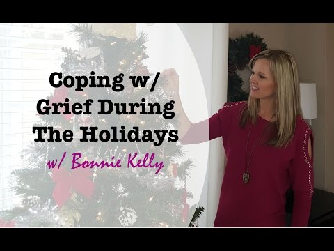 3 Tips on How To Cope With Grief During The Holidays