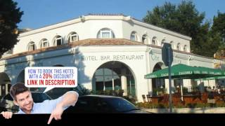 Irish Rover Hotel - Balchik, Bulgaria - Video Review(Irish Rover Hotel - Special price! - http://hoteltips.net/irish-rover With views of the sea past Balchik harbor, this Irish-inspired hotel has an Irish pub restaurant ..., 2016-04-15T16:42:39.000Z)