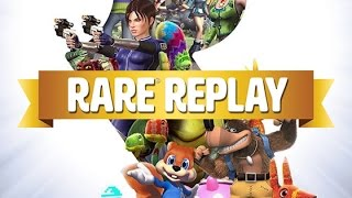Rare Replay Review (Xbox One)