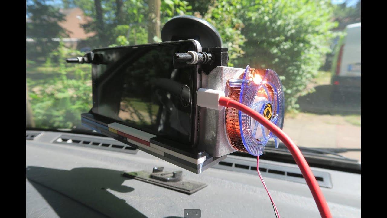 Auto Kühlschrank Selber Bauen : Handykühlung aus lego fürs auto selber bauen youtube