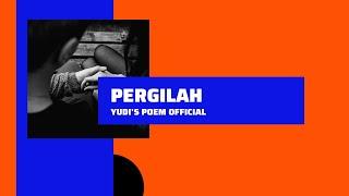 Download Mp3 Puisi Sedih 2020   Pergilah   Musikalisasi Puisi