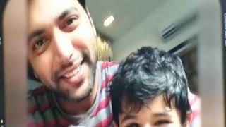 Kurumba   song   jayamravi   son   tik_tik_tik   D.imman.  Son loves