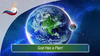 God Has a Plan! (1)