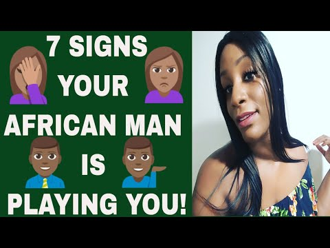 Muslim & Christians Dating Relationships | Dating African Men from YouTube · Duration:  14 minutes 21 seconds