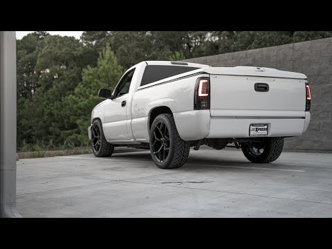 The BEST $100 eBay mods for a truck!!