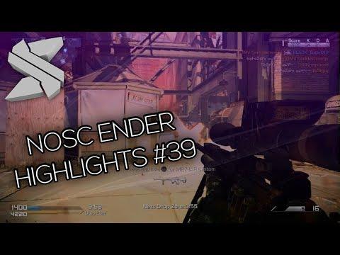 NOSC ENDER - HIGHLIGHTS #39