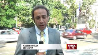 West African Countries Support Egypt