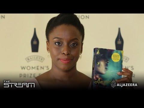 The Stream - In conversation with Chimamanda Ngozi Adichie