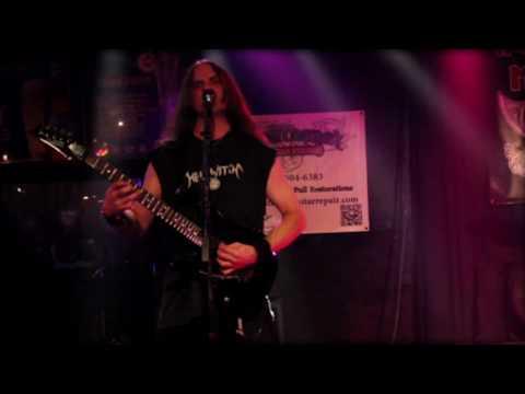 R.M.S. - Metal Militia (Metallica cover)