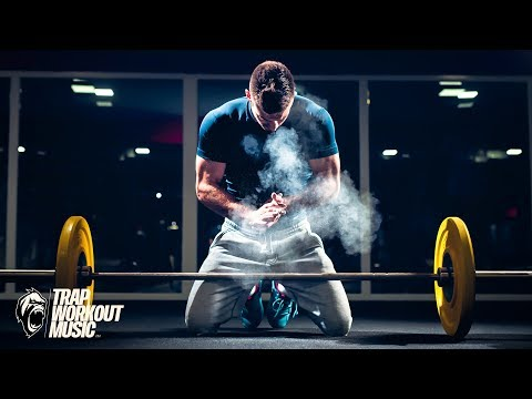 Workout Motivation Music Mix ⚡️ Aggressive Trap & Heavy Drops 2018
